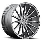 Niche Road Wheels 20x10 Form 5x112 50 66.6 Hub