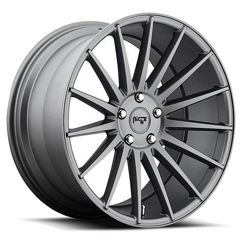 Niche Road Wheels 20x10 Form 5x112 50 66.6 Hub by Niche Road Wheels (Image #1)