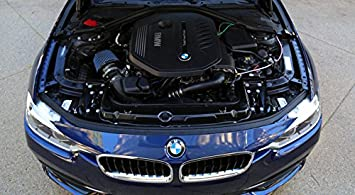 Hamburguesa Tuning BMS 2016 + BMW 340i/IX B58 Billet ingesta: Amazon.es: Coche y moto