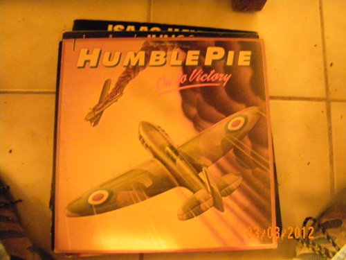 humble pie on to victory - 5