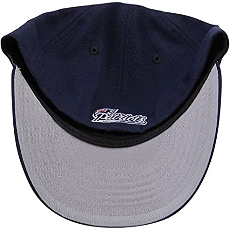 Amazon.com   New England Patriots New Era Omaha Low Profile 59FIFTY  Structured Hat   Sports   Outdoors a4a6113a0776