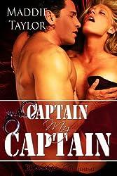 Captain, My Captain (Club Decadence Book 1)