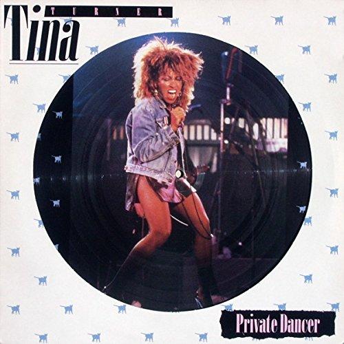 Tina Turner: Private Dancer Picture Disc [LP] (Tina Turner Vinyl Private Dancer)