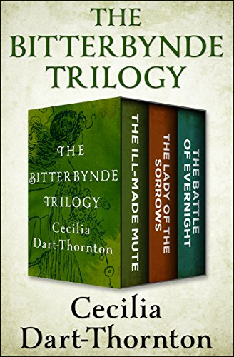 Bitterbynde Trilogy Ill Made Sorrows Evernight ebook product image