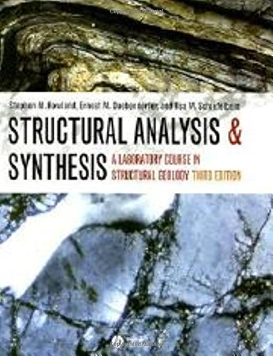 Structural Analysis+Synthesis