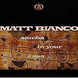 Samba in Your Casa [Import USA]