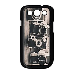 Cameras ZLB595152 Brand New Case for Samsung Galaxy S3 I9300, Samsung Galaxy S3 I9300 Case