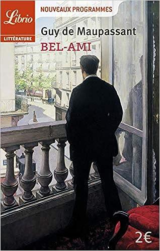 Maupassant Livres De Guy Bel Ami 0wPkOn