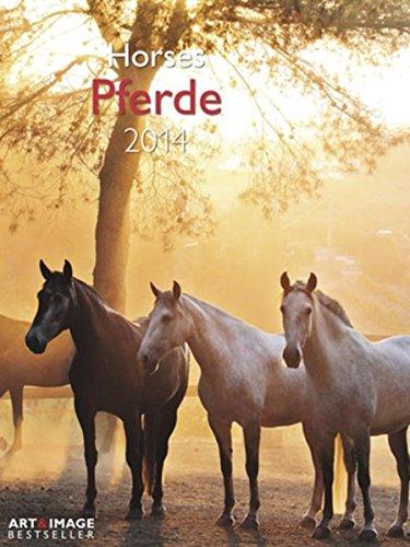pferde-2014-posterkalender