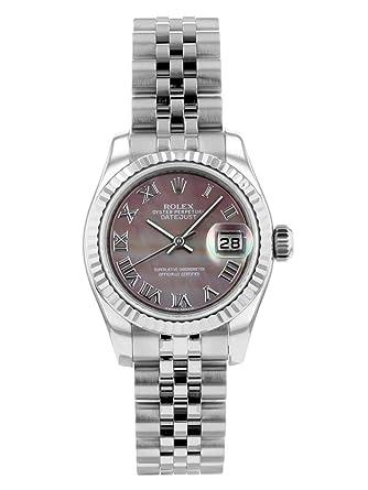 brand new f310c 4a600 Amazon | [ロレックス]ROLEX 腕時計 179174NR デイトジャスト ...