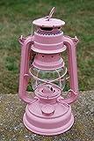 Crownplace Brands Feuerhand Galvanized Lantern