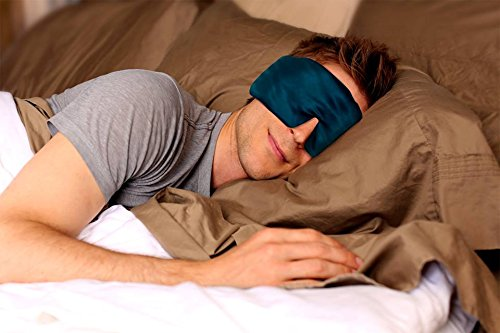 sleep mask with ear plugs 3d sleep mask Silk Sleep Eye Mask