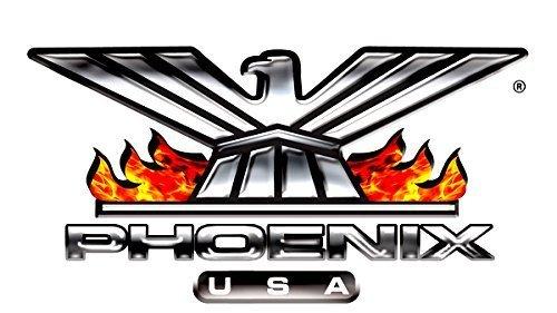 Phoenix USA NDT165 16'' Dual Tandem Trailer Wheel Simulator