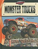 Monster Trucks, Jeff Savage, 1429639431