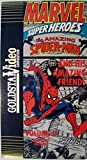 The Amazing Spider Man & His Amazing Friends Volume II