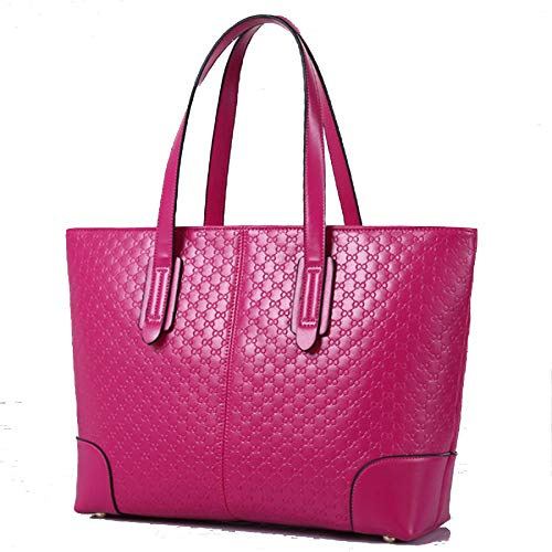 Simple élégant Sac BAILIANG Imperméable Sac à Rosered Bandoulière Sauvage Women à Main Casual Dames AFCq18wY
