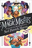 The Magic Misfits: The Second Story (The Magic Misfits, 2)