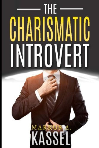 Charismatic Introvert Naturally Personal Magnetism product image