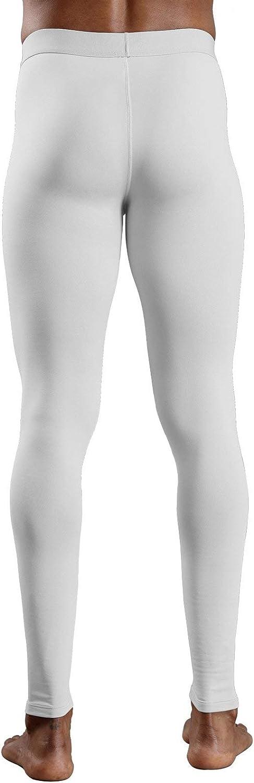 Willit Mens Thermal Underwear Pants Long Johns Bottoms Fleece Lined Base Layer Leggings