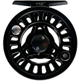 TFO Prism Cast Large Arbor Fly Fishing Reels