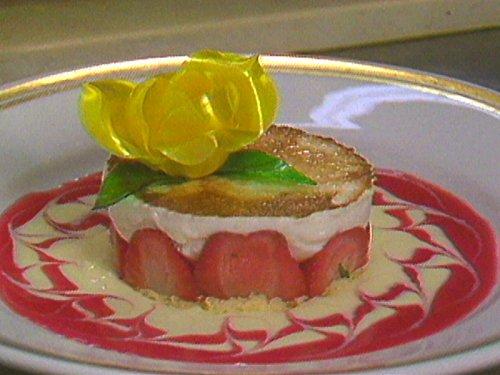 Chef: Jacky Robert - Restaurant: Ernie's ()
