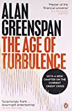img - for The Age of Turbulence: Adventures in a New World by Greenspan Alan (2008-09-09) Paperback book / textbook / text book