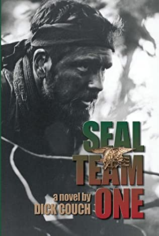 book cover of Seal Team One