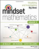 #6: Mindset Mathematics: Visualizing and Investigating Big Ideas, Grade 3