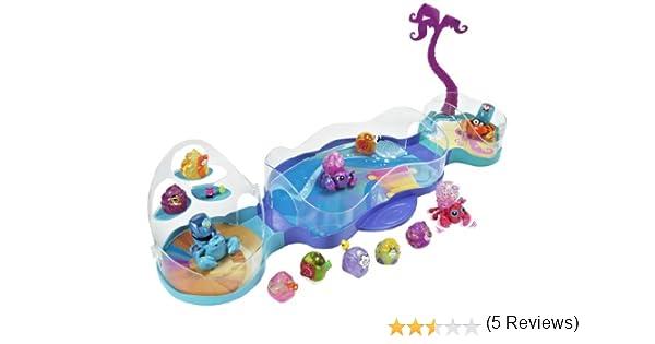 Giochi Preziosi Xia Xia 2474 Rio de Trio - Estuche con Animales: Giochi Preziosi 70870201 - Xia Xia Swimming Pool: Amazon.es: Juguetes y juegos