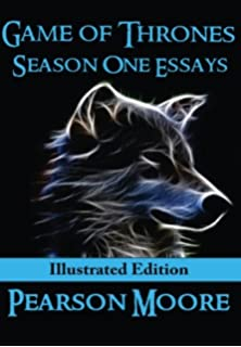 game of thrones season two essays illustrated edition pearson game of thrones season one essays illustrated edition