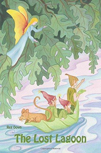 Read Online The Lost Lagoon ebook