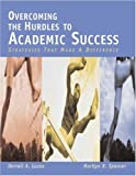 Overcoming the Hurdles to Academic Success, Darrell Anthony Luzzo and Marilyn K. Spencer, 0618150390