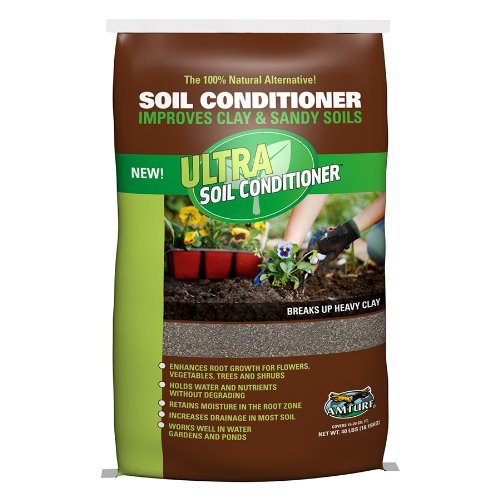 Amturf 46000 Ultra Soil Conditioner, 40-Pound