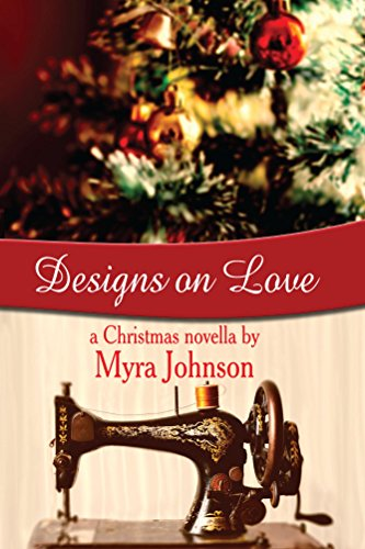 Designs on Love by [Johnson, Myra]