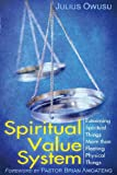 Spiritual Value System, Julius Owusu, 1622451007