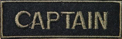 CAPTI (Ocp Police Costume)