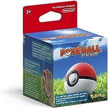 Poke Ball Plus - Switch
