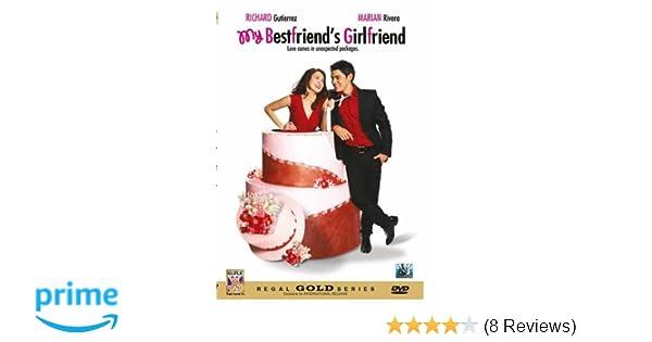 my best friend girlfriend movie