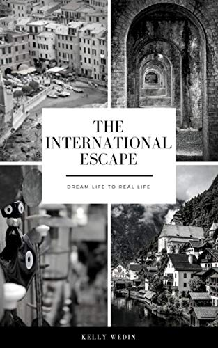 The International Escape: Dream Life to Real Life (Best Travel Checklist App)