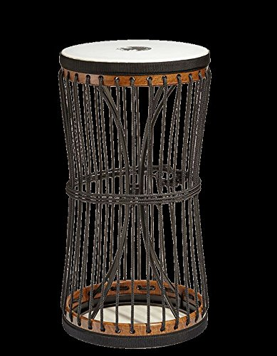 Professional Talking Drum By Emin Percussion EP-012-A by Sala Muzik