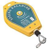 Retractable Spring Balancer 6.6-11LB Tool