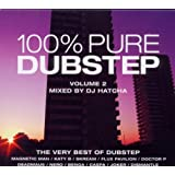 100% Pure Dubstep Vol 2 (Mixed by DJ Hatcha)