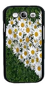 HeartCase Hard Case for Samsung Galaxy S3 I9300/I9308/I939 ( Flower Flowering Rose )