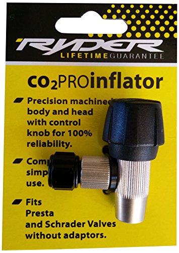 Ryder Co2 Pro Adapter