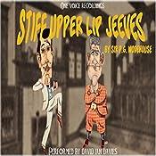 Stiff Upper Lip | P. G. Wodehouse