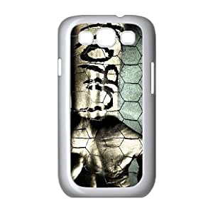 Korn Samsung Galaxy S3 9300 Cell Phone Case White Exquisite gift (SA_728594)