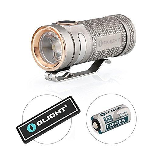 Bundle Flashlight Batteries Christmas USBlight