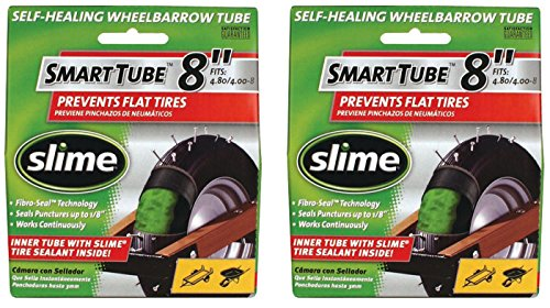 (Slime 30012 Smart Tube Wheelbarrow Tube, 8