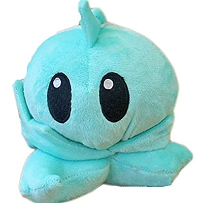 E.a@market PVZ Game Iceberg Lettuce Plush Toy 6