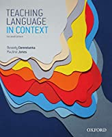 Teaching Language in Context, 2nd Edition Front Cover